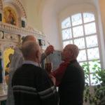 День святой Великомученицы Екатерины. Престольный праздник храма 2017.